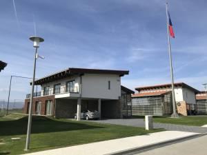 Vile - inaugurarea Theodora Golf Club