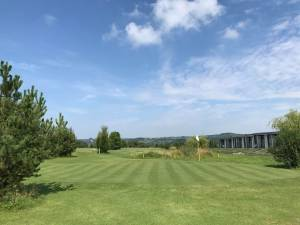 teren de golf - UAMT GOLF CUP 2nd Edition