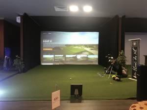 ChampDu Golf - TrackMan